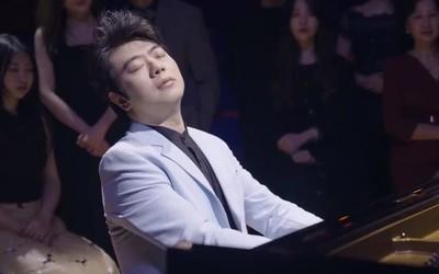 郎朗与华为合作的首部VR作品即将上线 感受音乐魅力