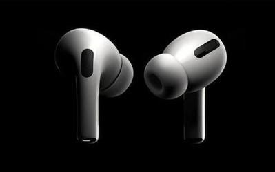 """再次""""领先""""!苹果还未发布 华强北""""AirPods 3""""已经有了"""