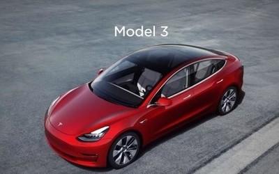 特斯拉3月销量35478辆 Model Y单月销量首次破万