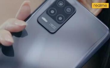 realme 8 5G版确认4月21日发布 或为真我V13国际版
