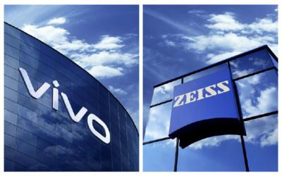 携手蔡司:vivo如何带来更加优质的专业影像体验?