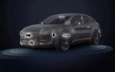 进军智能辅助驾驶市场 大疆车载即将亮相上海车展