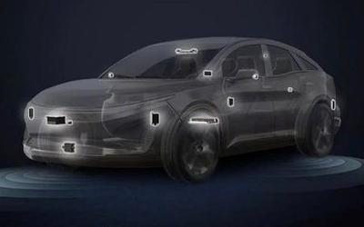 大疆官宣上海车展发布车载新品 相关业务已成立五年