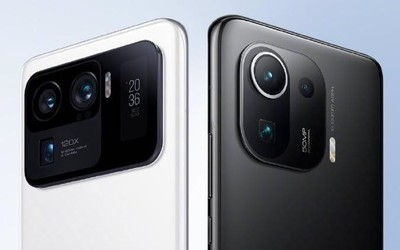 """小米11 Ultra/11 Pro今天开放购买 """"安卓机皇""""4999元起"""