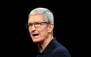"""苹果造车?库克暗示苹果""""超级新品""""或与汽车相关"""