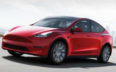 3月纯电动SUV销量排行中国品牌占多数 特斯拉夺冠