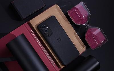 年度旗舰手机?配备120Hz柔性屏的一加9 Pro名不虚传