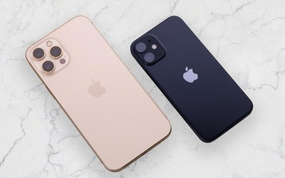 郭明錤:2022年新iPhone相机或将升级至4800万像素