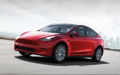 马斯克:特斯拉Model Y今年产量有限 明年大规模生产