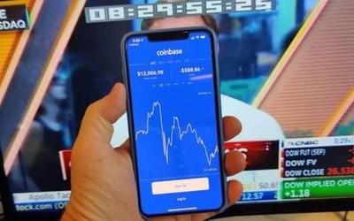 外媒:金融交易平台Robinhood跃居App Store榜首