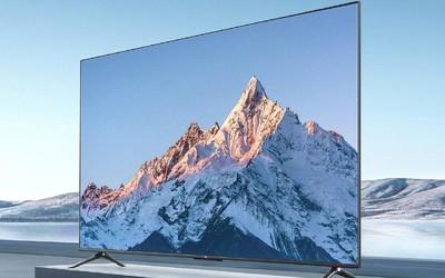 小米电视EA 2022款预售!7大主流尺寸可选 999元起