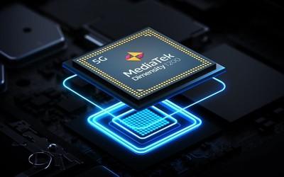 联发科或将率先发布4nm芯片 预计今年底或明年初生产