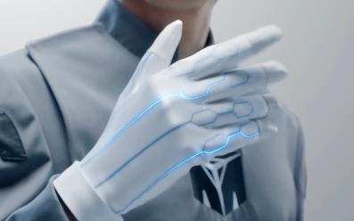 美的卖手套了?美的感官手套发售 可一秒鉴定万物成分