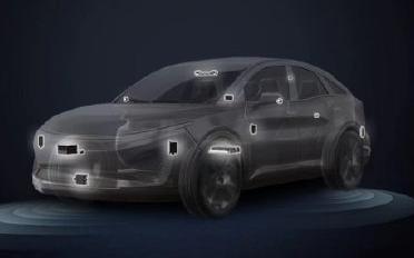 大疆車載智能駕駛產品2021年交付 與小鵬深度合作