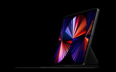 苹果发布新款iPad Pro!搭载M1芯片 支持5G网络连接
