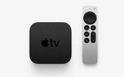 苹果Apple TV 4K正式发布!搭载A12芯片 支持HDR