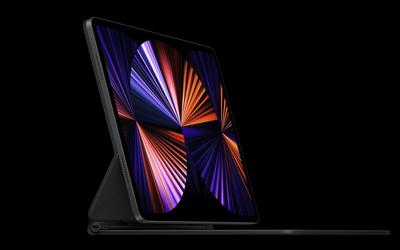 當蘋果M1芯片成為標配 全新iPad Pro會變成什么樣子