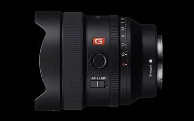 索尼发布FE 14mm F1.8 GM定焦镜头 建议售价11300元