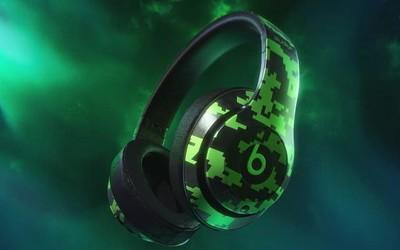 Beats推限定版Studio3 Wireless耳机 支持ANC主动降噪