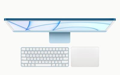 苹果要合并Mac和iPad?高管回应:没有这样的计划
