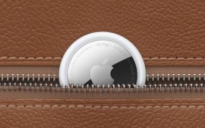 苹果高管:AirTag目的用在追踪物品而非儿童或宠物