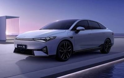 拓寬營生 小鵬汽車銷售公司經營范圍新增二手車經紀