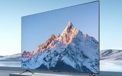 小米电视EA 2022款正式开售:三大升级七种尺寸可选