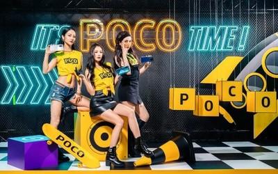 POCO负责人:POCO将打造自己的特色 和小米各自发展