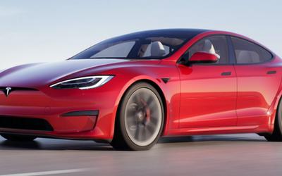 外媒:特斯拉已获准在其汽车上使用短程动作传感器