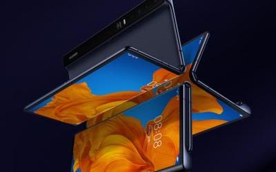 折叠屏手机2022年出货量预计达1830万 仅占比1.2%