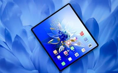 華為楊海松:中國手機廠商市場份額67% 利潤僅17%
