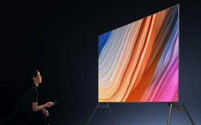 Redmi MAX電視86英寸明天預售 支持120Hz高刷新率