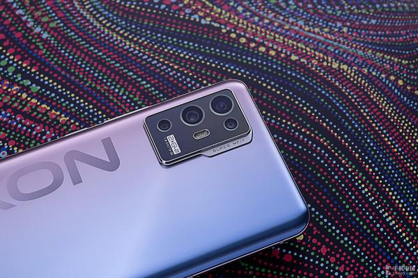 中兴Axon 30 Pro手机好不好?看完这些你就有答案了!