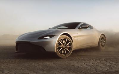 阿斯顿·马丁彭明山:预计在2025年推出电动汽车产品