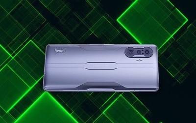 Redmi K40游戲增強版:輕薄且硬核 你要的一切它都有