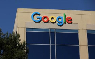 谷歌公布Q1财报:总营收达550亿美元 同比增长34.2%