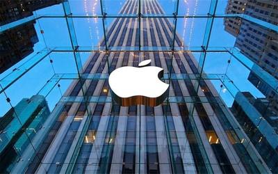 苹果第二财季财报:营收896亿美元 iPhone贡献过半