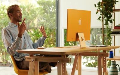 2399元起!新款iPad Pro、iMac以及妙控键盘开启预售