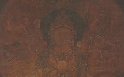 堪称绝无仅有 三星捐赠李健熙生前收藏国宝级美术品