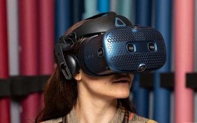 外媒:HTC可能会在5月11日发布两款新的Vive VR头盔