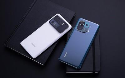 小米手机海外市场大获成功!欧洲市场份额首次排第二