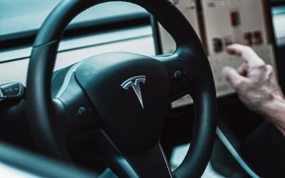 汽车芯片供应短缺席卷全球 特斯拉称已找到解决方法