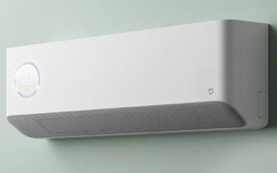 米家新风空调开启预售!可以帮助室内通风有效抗菌