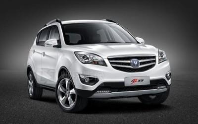 长安汽车4月销量超20万辆 前4月累计销量达843342辆