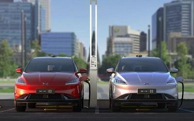 小鹏汽车已建成1140个充电站 今年将覆盖200座城市