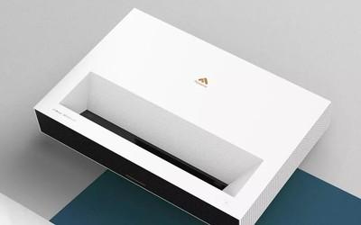 峰米4K激光投影电视开启众筹 拥有4K画质售9999元