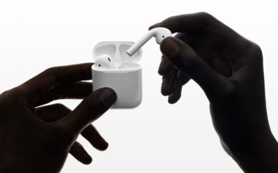 今年TWS耳机出货量预计达2.59亿 苹果仍是最大厂商