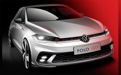 大众新款Polo GTI渲染图公布 或将于6月份全球首发