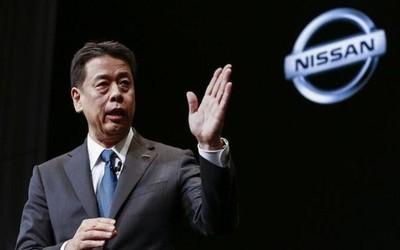 日产汽车CEO:芯片短缺将导致今年产量下降50万辆