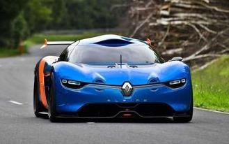 雷诺CEO:Alpine或是纯电动品牌 将与路特斯开发跑车